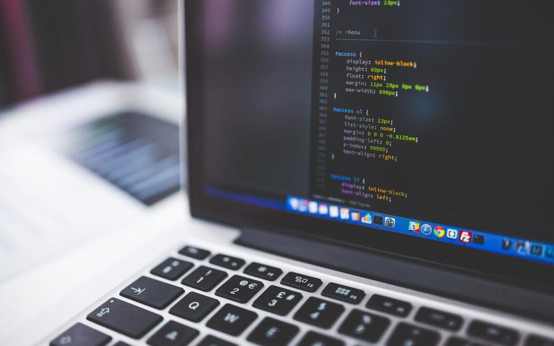 Verschillende soorten software en GWW software